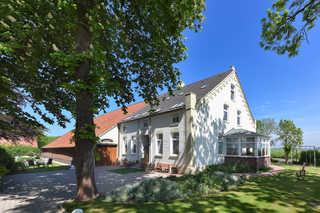 Ferienhof Bremer in Groß Holum Außenansicht