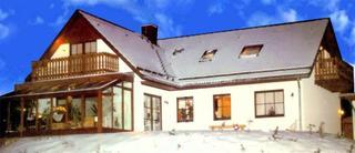 Ferienwohnung Haus Waldblick Außenansicht Haus Waldblick