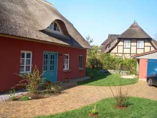 Landschek, **** Ferienhaus Das Ulmenhaus Das Ulmenhaus