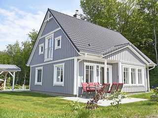 Haus Strandlust im Ostseeweg Haus Strandlust in Sellin