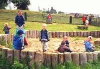 Kindertreff in der Buddelkiste