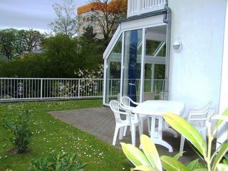 Haus Nordstrand - Fewo 45413 Außenansicht