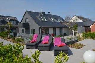 Haus Sathurn