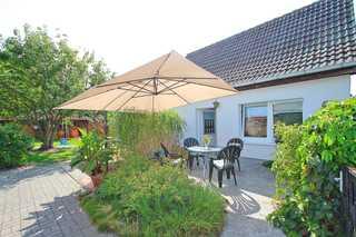 Ferienhaus Fürstensee SEE 7831 Ferienhaus mit Terrasse
