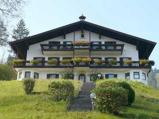Ferienwohnung Nr. 7 Bergschlössl Ansicht Bergschlößl