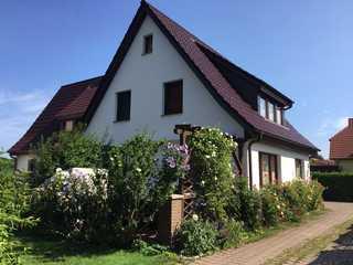 Ferienwohnungen Pachal Haus Pachal