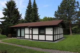 Ferienhaus Robinson Am Krappennest 92 Ansicht von Aussen