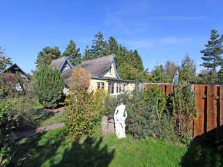 Ferienhaus Fuhlendorf FDZ 531 Außenansicht