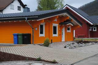 Ferienhaus Birk