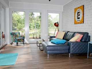 Gezeiten App. 1 Ostwind Strandvilla Gezeiten Appartement Ostwind-Wohnbe...