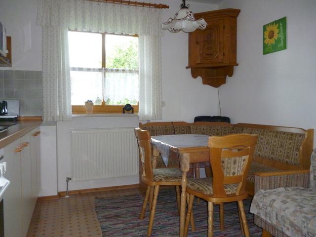 Wohnküche 1