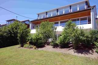 Haus Alexander Haus Alexander - Hausansicht Südseite