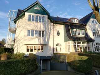 Johannesstr. 12 Whg.4 Stadthaus