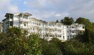 Haus Nordstrand - Ferienwohnung 45100 Haus Nordstrand