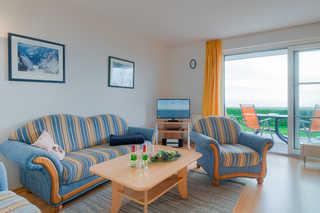 Ferienhaus Trelleborg Wohnung 2