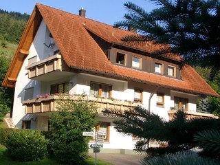 Ferienwohnung Herbert Best Fewo BEST = 2. OG, linke Hälfte und Dachgeschoss