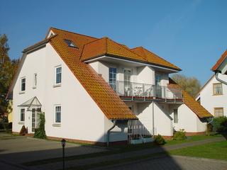 Ferienwohnung Sommergarten 4004/FIEB Haus