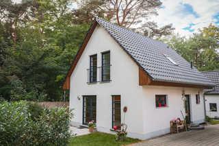 Kölp - Wald & Mee(h)r Wohnungen Hühnergott und Herzmuschel