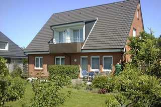 Haus Lindgren Hier haben Sie den ganzen Tag Sonne. Geniessen ...