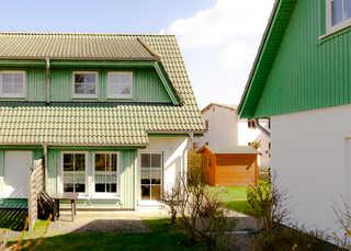 Ferienhaus Knospe Ferienhaus Knospe in Ückeritz auf Usedom