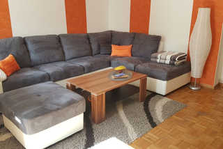 2 Zimmer Apartment | ID 6737 | WiFi