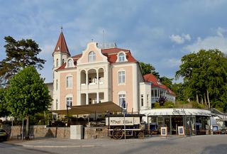Villa Gruner * Nr. 12
