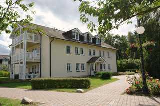 Ferienwohnung 16RB167, Dünenpark Binz