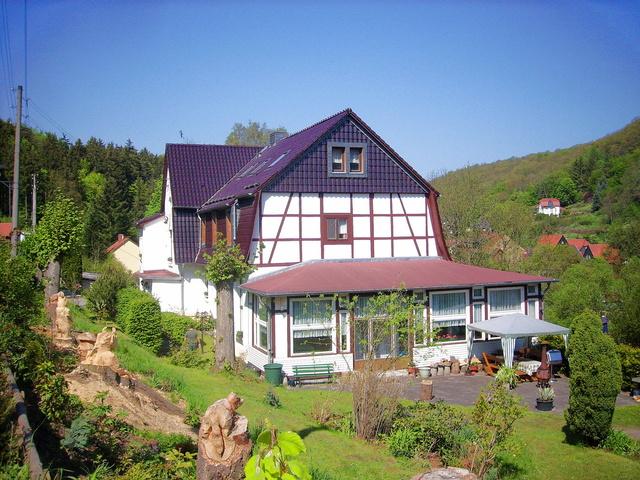 Pension und Ferienhaus Wilde Pension und Ferienhaus Wilde