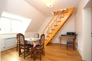 3 Zimmer Apartment | ID 5947 | WiFi