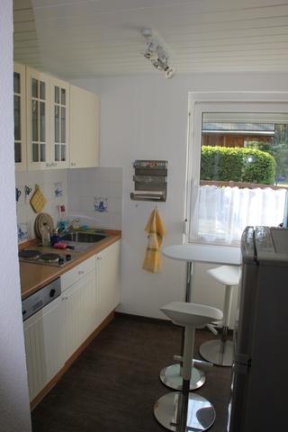 Küche Bungalow 79