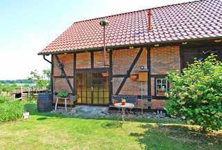 Ferienhaus Jabel SEE 4072 Ferienhaus am See