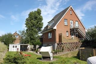 Gästehaus- Sylvie - Steinhardt Hausansicht