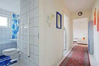 2 Zimmer Apartment | ID 5230 | WiFi