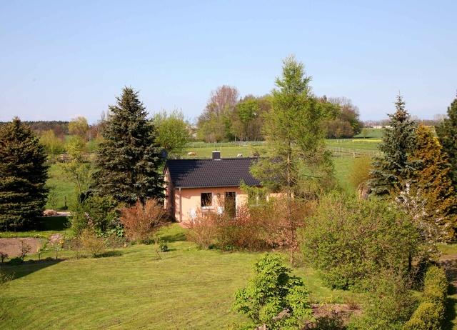 Dörtes Ferienhaus Ferienhaus bei Rostock-Warnemünde