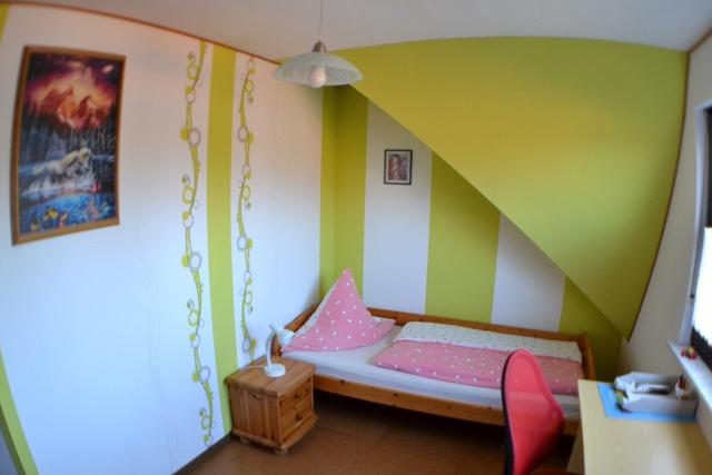 Kinderzimmer DG.