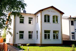 Ferienwohnungen Villa Waldblick - Zempin Außen