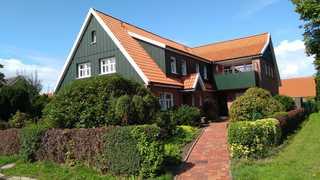 3-Winde-Haus Außenansicht