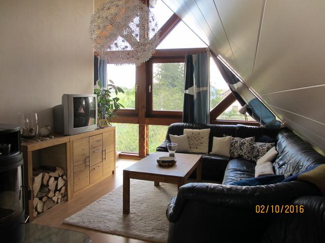 Sitzgruppe Wohnzimmer FeWo IV Studio