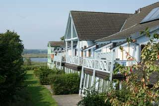 Ferienwohnung Fischerhaus 2 OT Seedorf Hausansicht