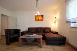 Haus Meinert, Whg. 1 Wohnbereich