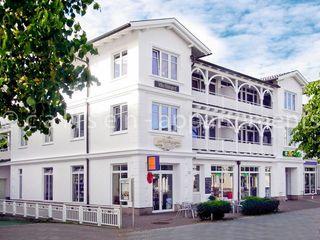 Villa Hildegard (VH) bei c a l l s e n - appartements Villa Hildegard bei c a l l s e n -appartements