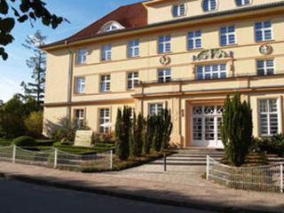 Residenz Unter den Linden 21 direkt am Stadtwald