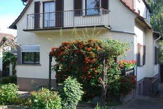 Ferienhaus Kaffenberger Das Ferienhaus liegt zentral in Michelstadt.