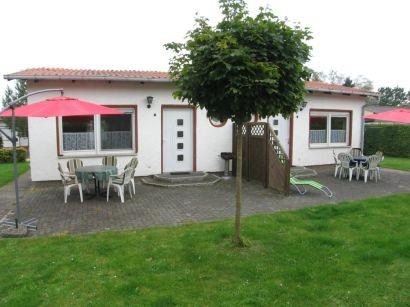 Ferienhaus Geers Am Naturpark Ferienhaus