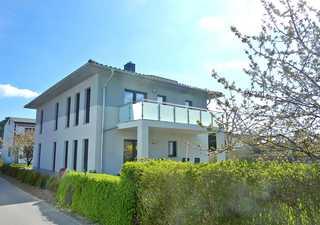 Ferienwohnung Karlshagen USE 1012 Ferienwohnung in der oberen Etage