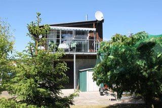 Ferienwohnung Mönkebude VORP 2581 Fewo im Nebengebäude