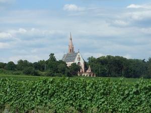 St. Rochuskapelle