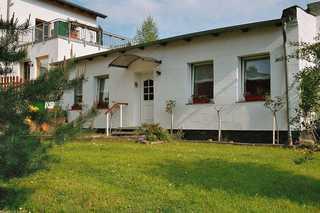 Rügen-Fewo 35 Hausansicht