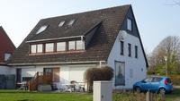 Ferienwohnungen Haus Nixe in Cuxhaven-Duhnen Haus Nixe
