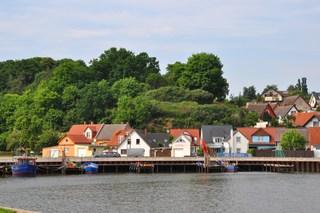 Ferienwohnungen Zawalla Hafen